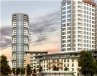 Tema İstanbul örnek daireleri görücüye çıktı