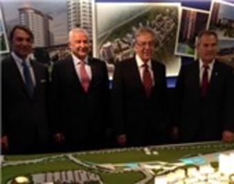 Tema İstanbul MIPIM'de tanıtıldı- 1