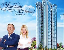 Ağaoğlu My Home Maslak'ın yeni reklamı yayında