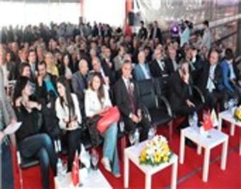 Protokol Ankara projesinin basın lansmanı yayında
