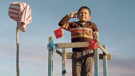 Türk Hava Yolları'nın Iğdır Havaalanı reklamı beğeni topladı!
