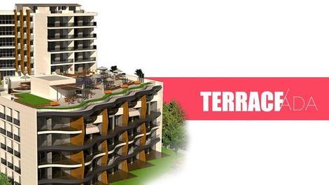 Terrace Ada Kuşadası tanıtım filmi yayında