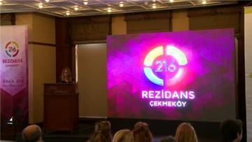 216 Rezidans projesi görücüye çıktı