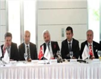 Bayraktar İnşaat'ın Ankara basın toplantısı yayında!