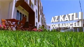 QBahçe Kurtköy projesinin reklam filmi yayında