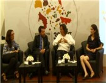 39Kent1İstanbul ile dayanıklı kentler yaklaşımı sorgulanıyor