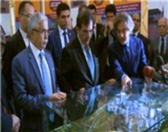 Beyoğlu Örnektepe'de kentsel dönüşüm projesi tanıtıldı