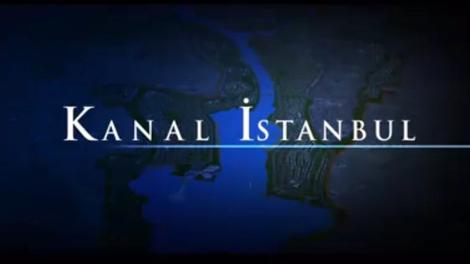 Recep Tayyip Erdoğan'ın çılgın projesinde yeni video!
