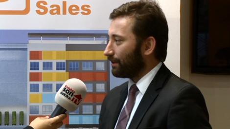 Hasan Bursalıoğlu, S² ile sektörü anlattı