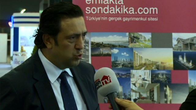 Olkan Güneş 'Başakşehir, İstanbul'un yeni merkezi...'