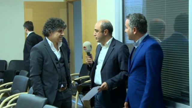 Mehmet Dağ ve Doğan Dağ, ihale sürecini anlattı!