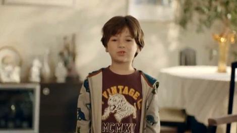 HEP Hayatımın Evi Projesi reklam filmi