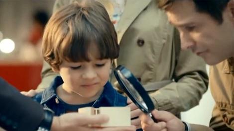 Tekfen Hayatımın Evi Projesi reklam filmini izleyin