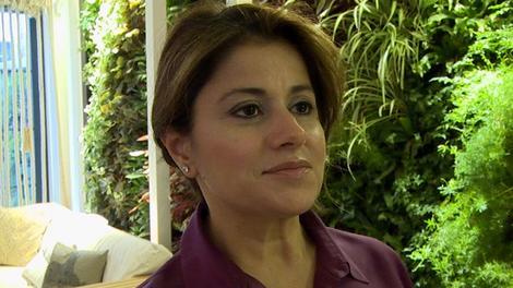Seba Gacemer, Aydos Country projesini anlattı