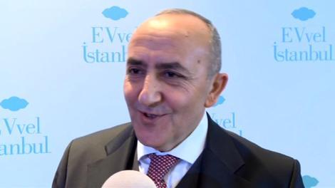 Evvel İstanbul'u Ömer Faruk Çelik anlattı!