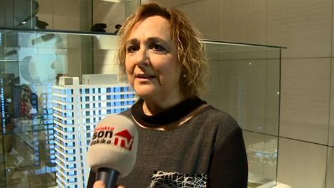 Fatma Akyazıcı, Canan Business'ın detaylarını aktardı