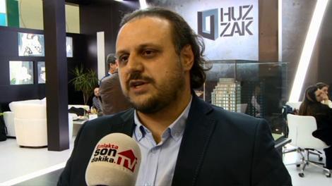 Fatih Demir, Huzzak Tower Plus'ı anlattı