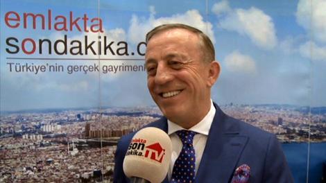 Ali Ağaoğlu 'Zaten beni herkes seviyor'