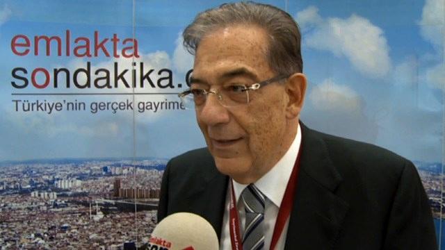Erhan Boysanoğlu 'Sorunlarımızı tartışıyoruz!