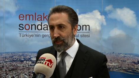 Özcan Tahincioğlu, yeni projelerini anlattı