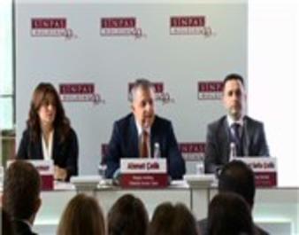 Sinpaş, Ankara projeleri ile şov yapıyor!