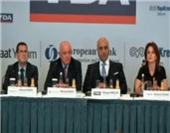 EBRD ile YDA Group ortak basın lansmanı- 2. kısım!
