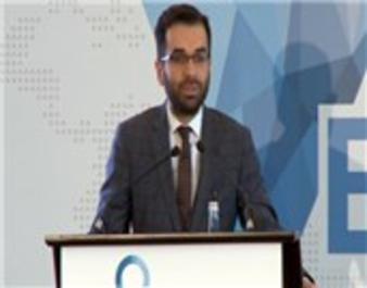 Mustafa Tayfun, Real Estate News toplantısında konuştu!