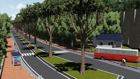 İstanbul'a bir bisiket yolu projesi daha geliyor!