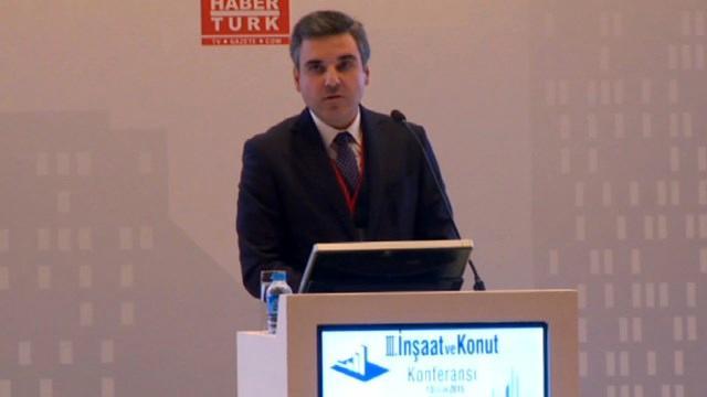 Türk inşaat sektörü ne kadar büyüdü?