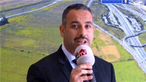 Mehmet Erhan Değerli, Bizimevler 6'yı doktorlara tanıttı