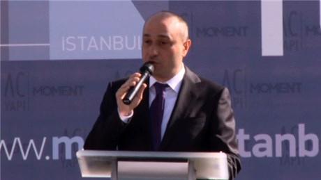 AC Yapı, Moment İstanbul projesinin temelini attı!