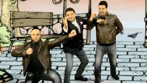 Beyaz, Hayko ve Kubat'tan Sevgililer Günü videosu!