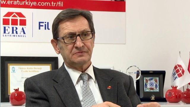 Mustafa Baygan, ikinci el konut sektörünü anlatıyor!