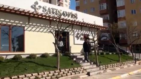 Cebeci Residence'ın satış ofisi açıldı!