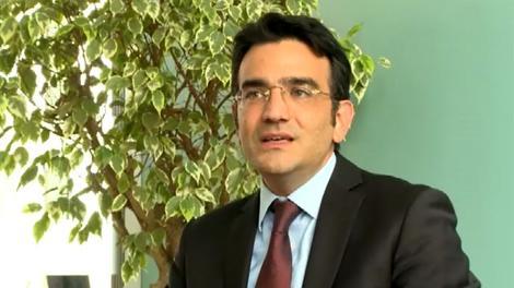 Mehmetçik Kalay, Hilti Türkiye'yi anlattı!