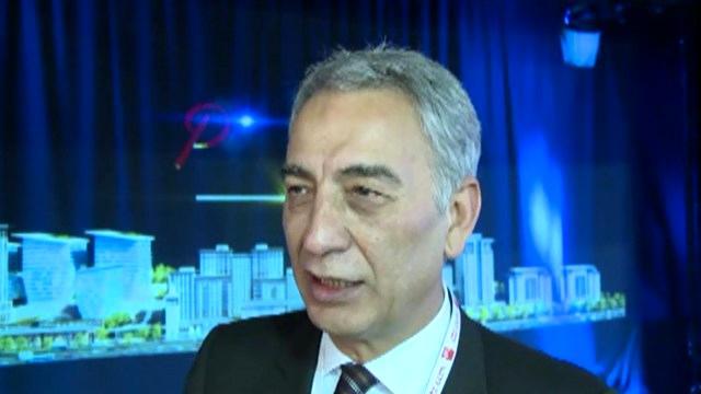 Adnan Polat, Piyalepaşa İstanbul'u anlatıyor!