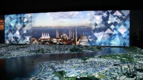 İşte İTO'nun hazırladığı İstanbul filmi!