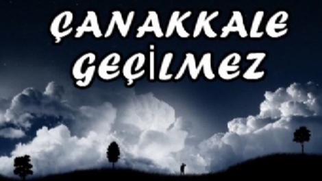 Çanakkale Zaferi'nin 100. Yılı'na özel belgesel…