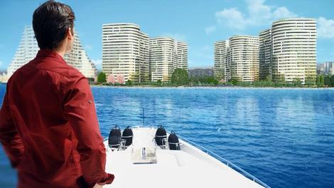 Sea Pearl Ataköy reklam filmi!