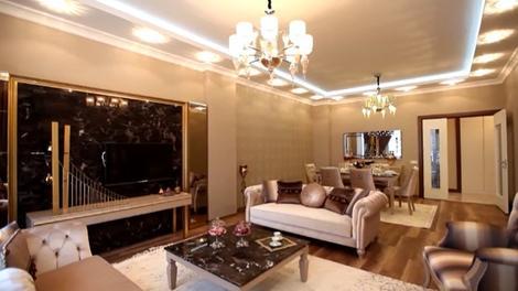 Vadişehir Başakşehir Evleri'nin örnek daire videosu!