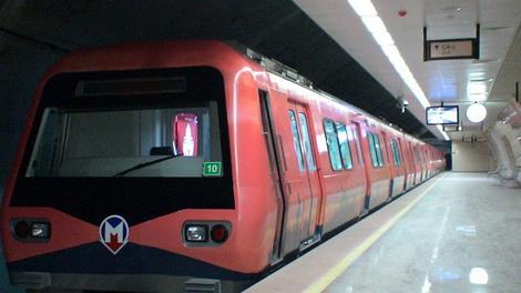 Üsküdar Ümraniye Çekmeköy metrosu böyle olacak!