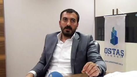 Osman Özelif, Bursa'daki kentsel dönüşümü değerlendirdi!