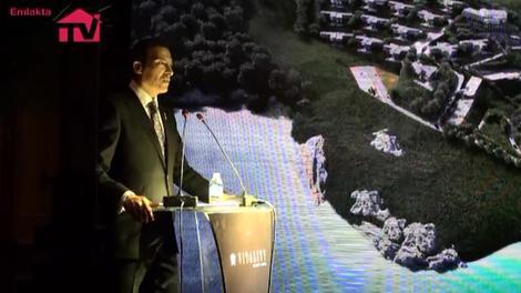Murat Akdoğan sağlık turizminin Türkiye'ye katkılarını anlattı!