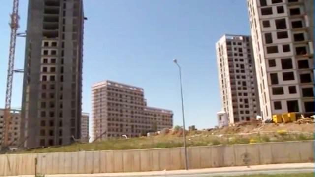 TOKİ Kayaşehir 18. Bölge'nin inşaatı ne durumda?
