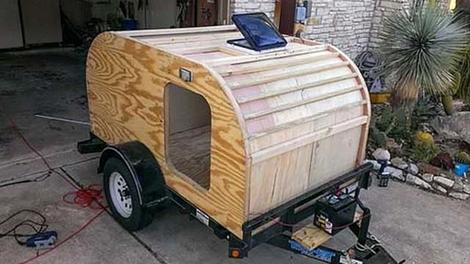 Hayalinizdeki karavana çok kısa sürede ulaşabilirsiniz!