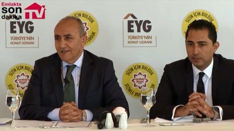 EYG Group, SPK'den izin belgesini aldı!