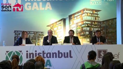 Erden Timur ve Turgay Tanes, İnistanbul Gala'yı anlatıyor!