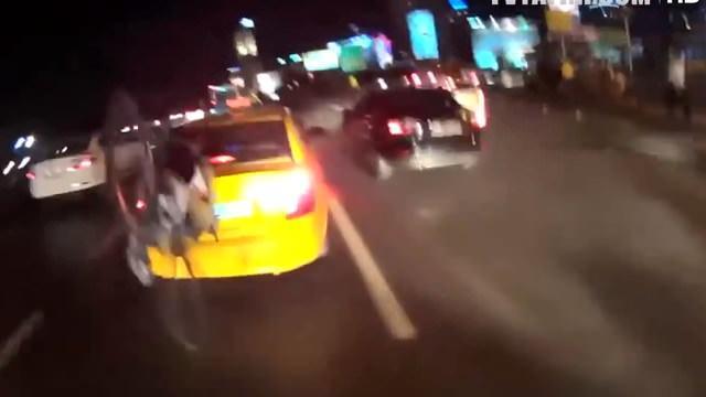 Araç kameraları kazaların en önemli tanığı!