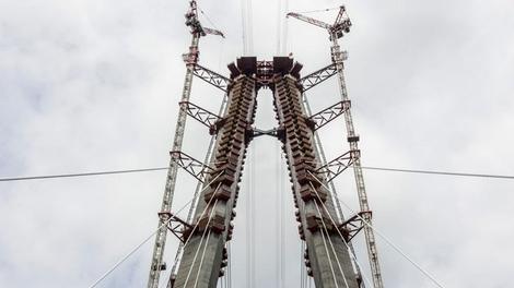 3. Köprü'nün son haline emlaktasondakika'nın gözünden bakın!