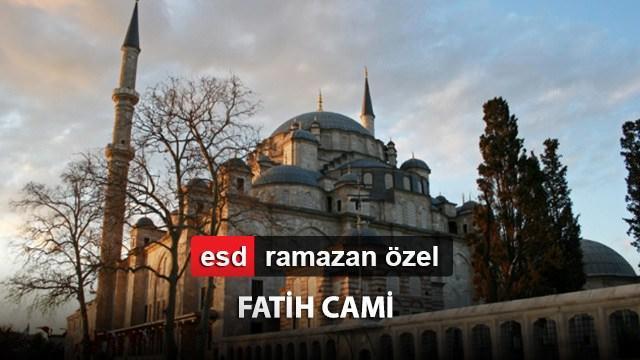 Emlaktasondakika.com Fatih Camisi'nde!